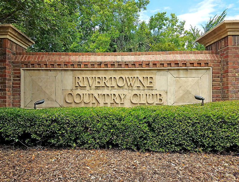 Rivertowne Country Club Homes For Sale - 1525 Oakhurst, Mount Pleasant, SC - 47