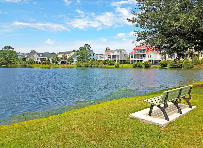 Rivertowne Country Club Homes For Sale - 1525 Oakhurst, Mount Pleasant, SC - 24