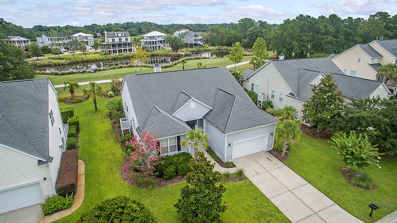 Rivertowne Country Club Homes For Sale - 1525 Oakhurst, Mount Pleasant, SC - 22