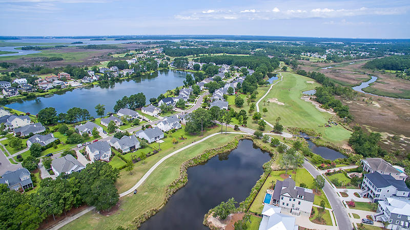 Rivertowne Country Club Homes For Sale - 1525 Oakhurst, Mount Pleasant, SC - 20