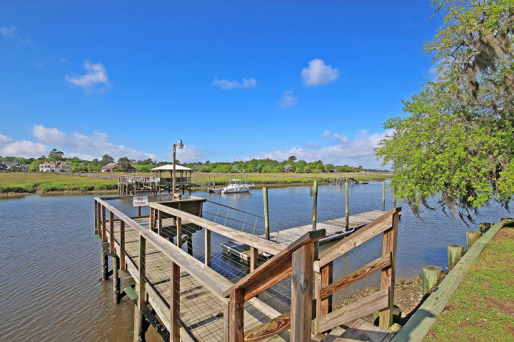 Hidden Cove Homes For Sale - 696 Fishermans, Mount Pleasant, SC - 43