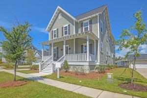 Home for Sale Harriman Street, Carolina Park, Mt. Pleasant, SC