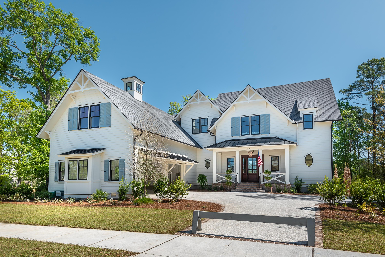 Daniel Island Park Homes For Sale - 449 Lesesne, Charleston, SC - 39