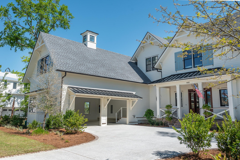 Daniel Island Park Homes For Sale - 449 Lesesne, Charleston, SC - 40