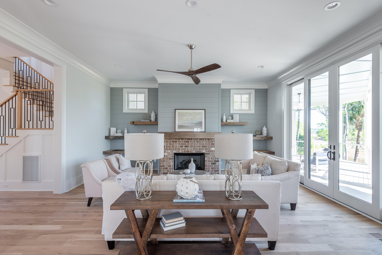 Daniel Island Park Homes For Sale - 449 Lesesne, Charleston, SC - 29