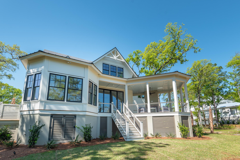 Daniel Island Park Homes For Sale - 449 Lesesne, Charleston, SC - 76