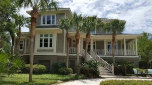 Home for Sale Waterway Island Drive, Wild Dunes , SC