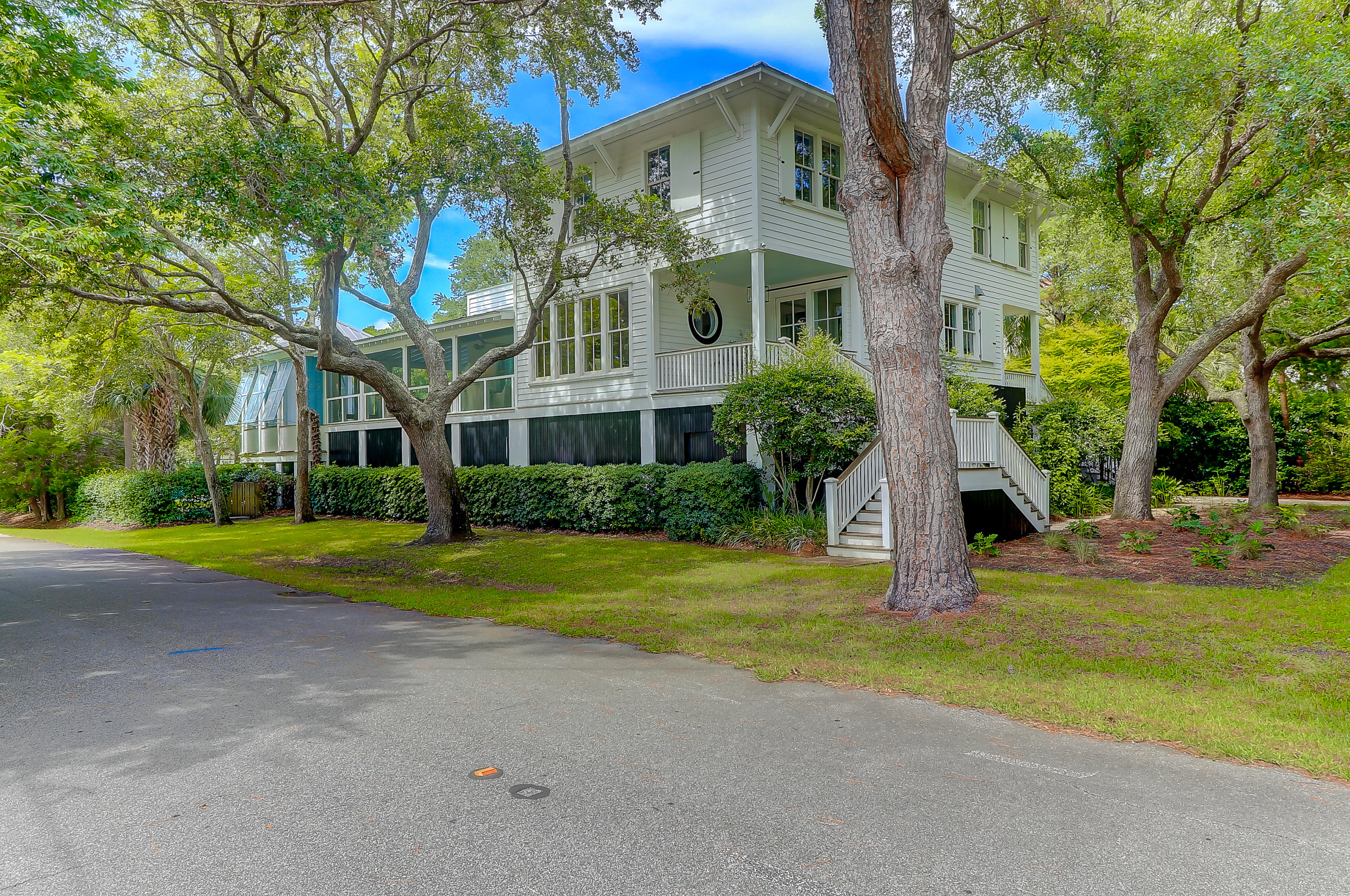 Sullivans Island Homes For Sale - 2402 Goldbug, Sullivans Island, SC - 24