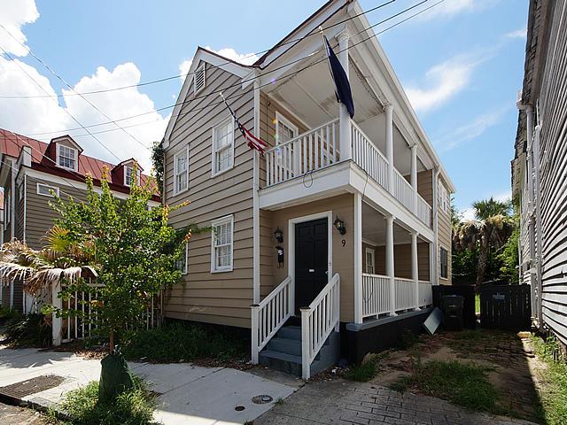 Charleston Address - MLS Number: 18019274