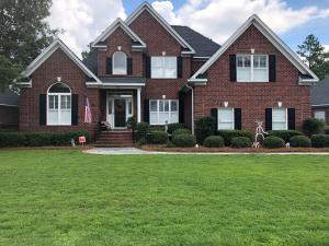Home for Sale Amen Corner, Pine Forest Country Club, Summerville, SC