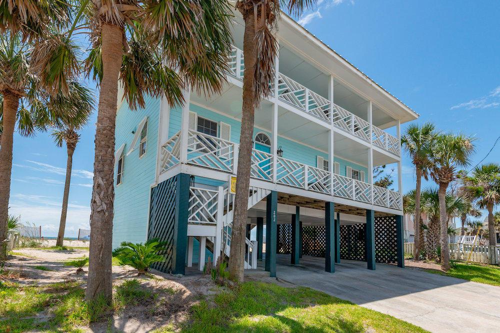 Edisto Beach Homes For Sale - 202 Palmetto, Edisto Island, SC - 21