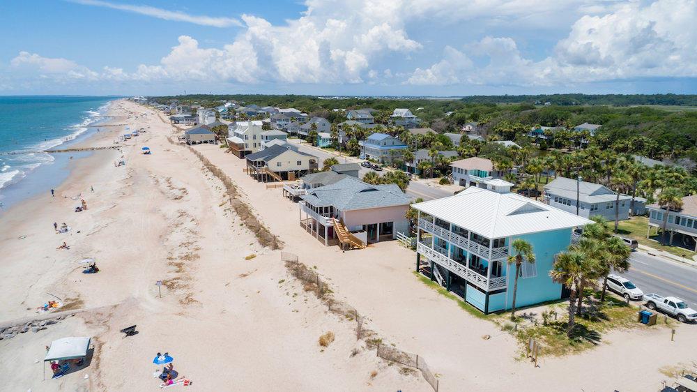 Edisto Beach Homes For Sale - 202 Palmetto, Edisto Island, SC - 10
