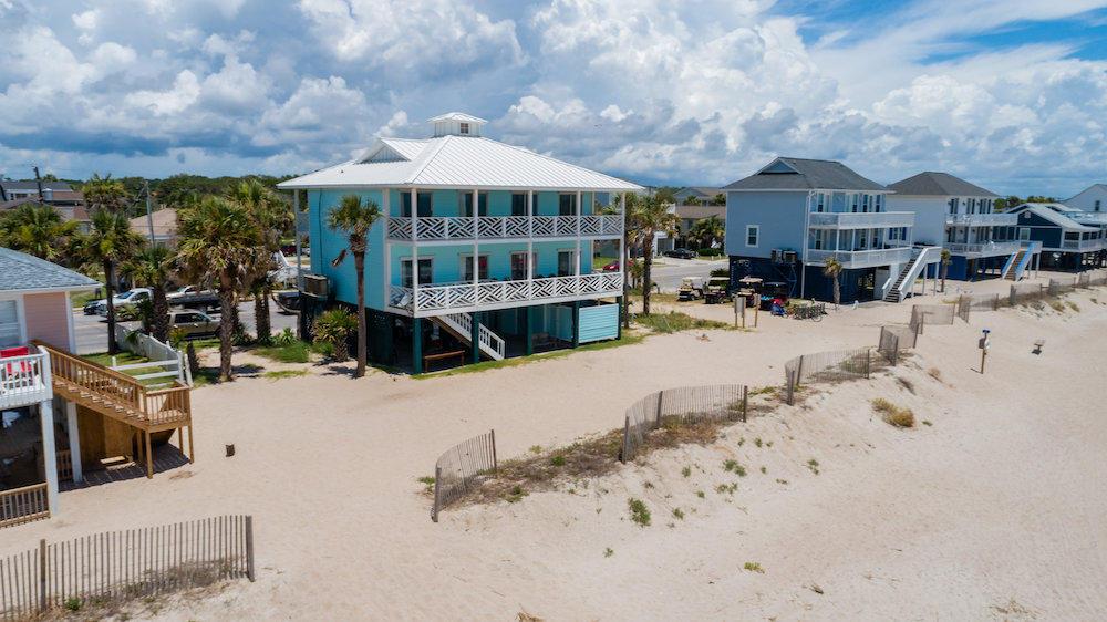 Edisto Beach Homes For Sale - 202 Palmetto, Edisto Island, SC - 8