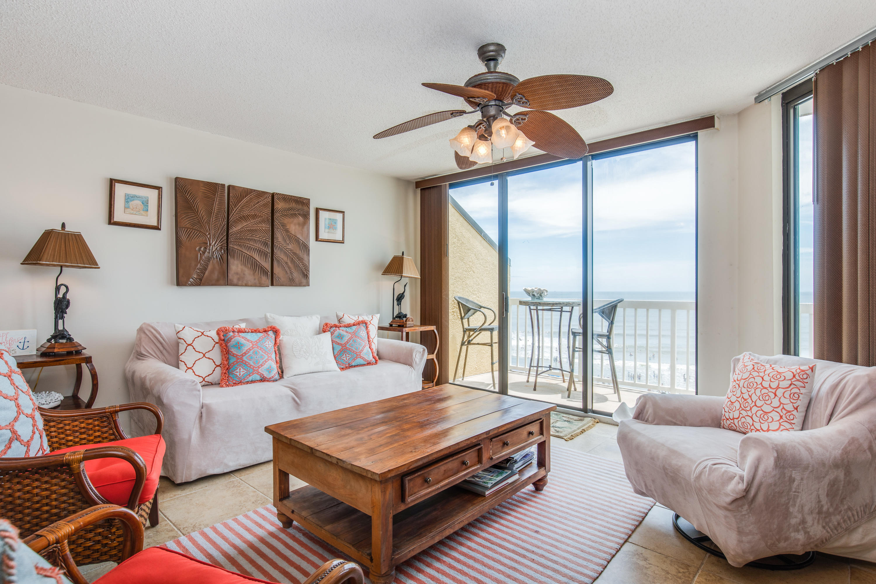 Charleston Oceanfront Villas Homes For Sale - 201 Arctic, Folly Beach, SC - 15