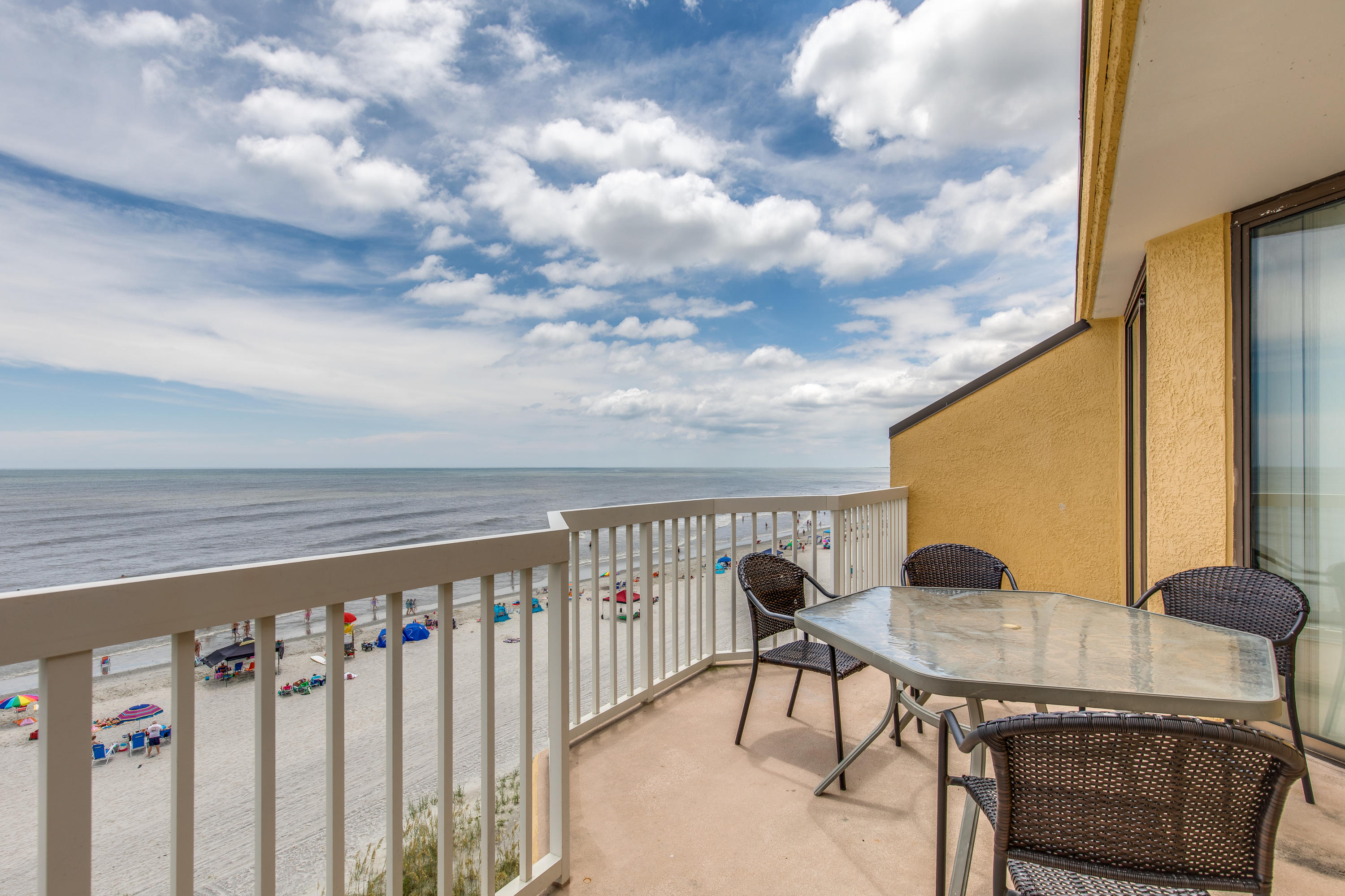 Charleston Oceanfront Villas Homes For Sale - 201 Arctic, Folly Beach, SC - 6