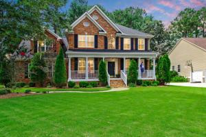 Home for Sale Plantation House Road, Legend Oak, Summerville, SC