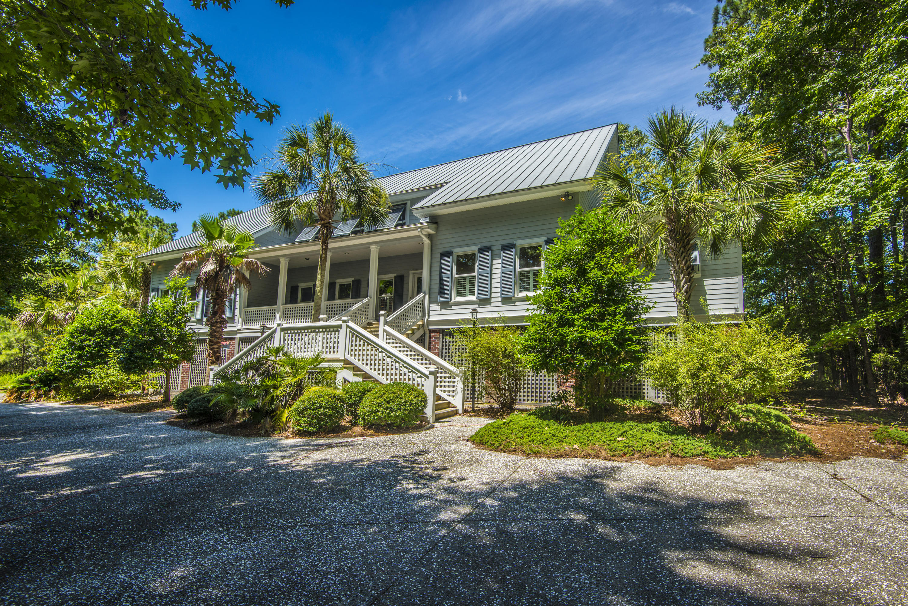 Charleston Address - MLS Number: 18019377
