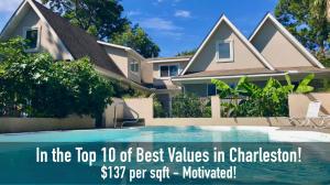 Home for Sale Chelwood Circle, Northbridge Terrace, West Ashley, SC