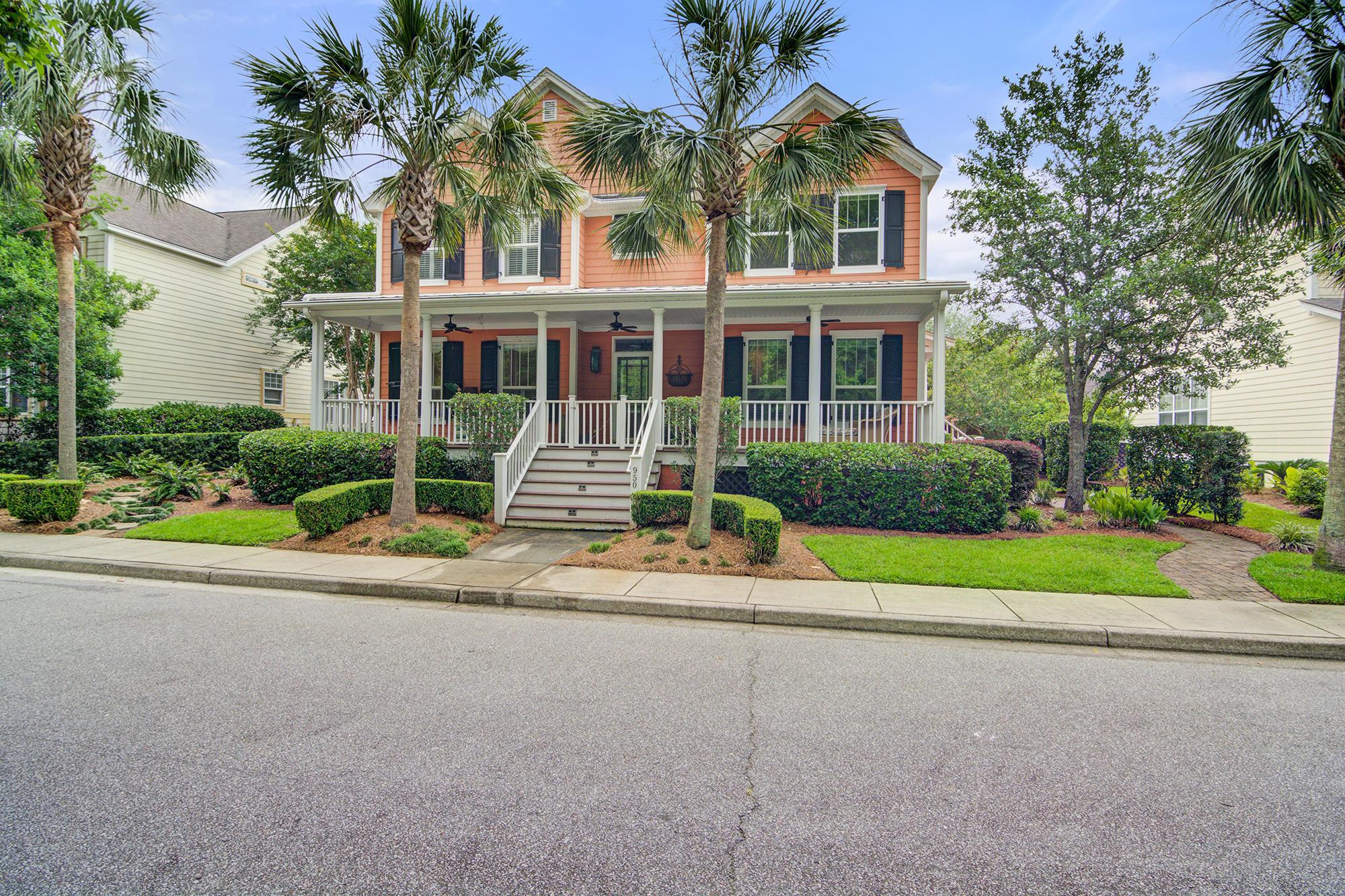 Center Park Homes For Sale - 950 Crossing, Daniel Island, SC - 26