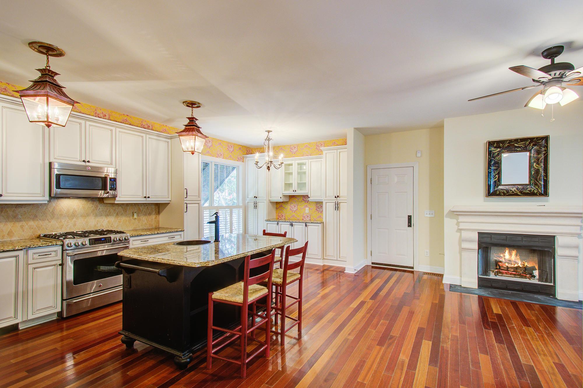 Center Park Homes For Sale - 950 Crossing, Daniel Island, SC - 59