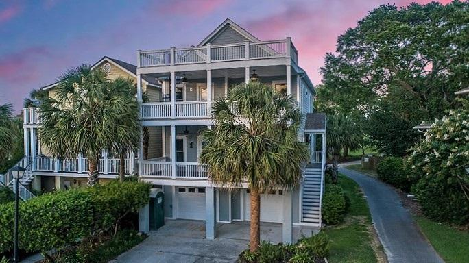 Photo of 20 Morgan's Cove Dr, Isle of Palms, SC 29451