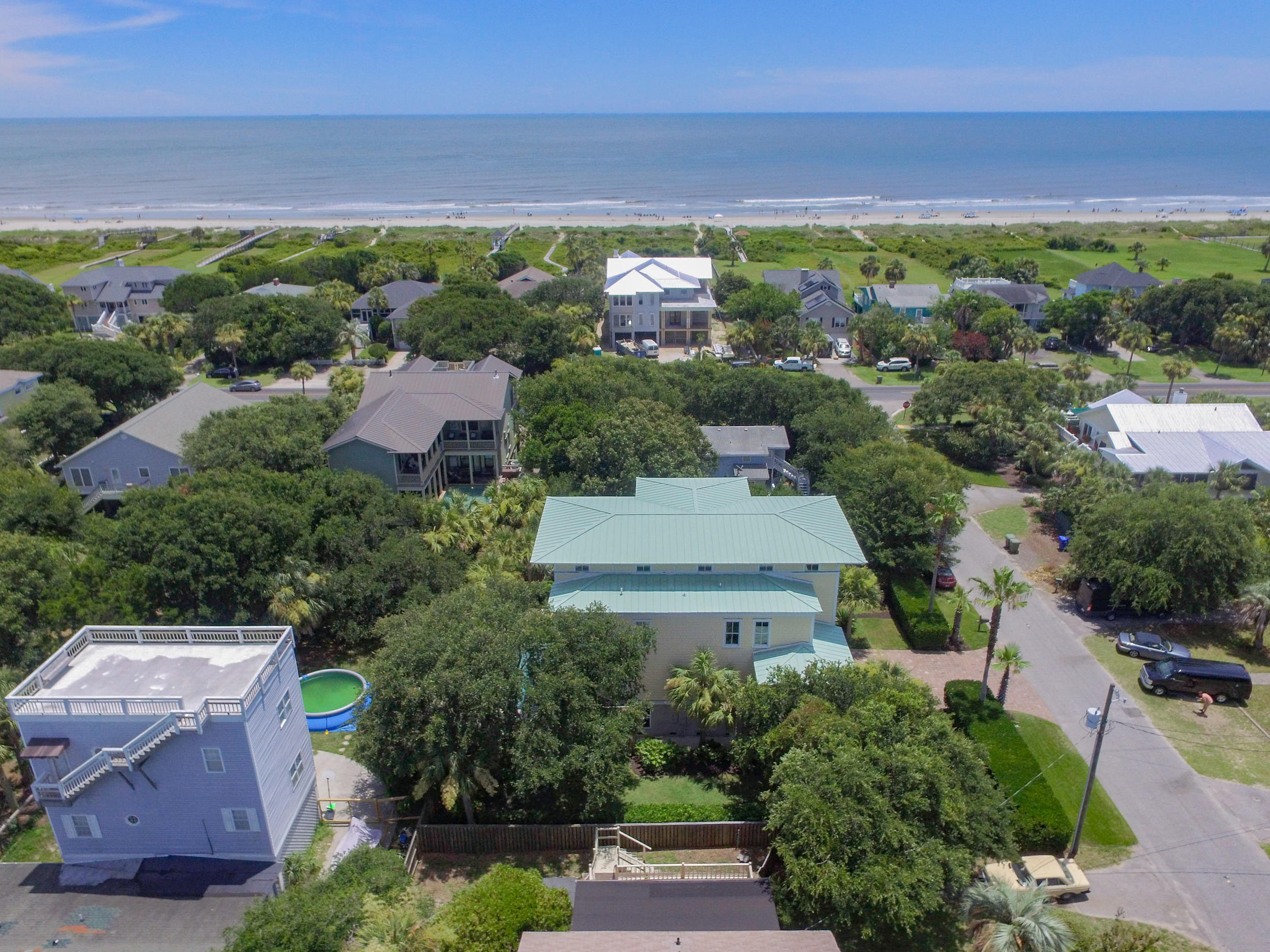 Photo of 4 28th Ave, Isle of Palms, SC 29451