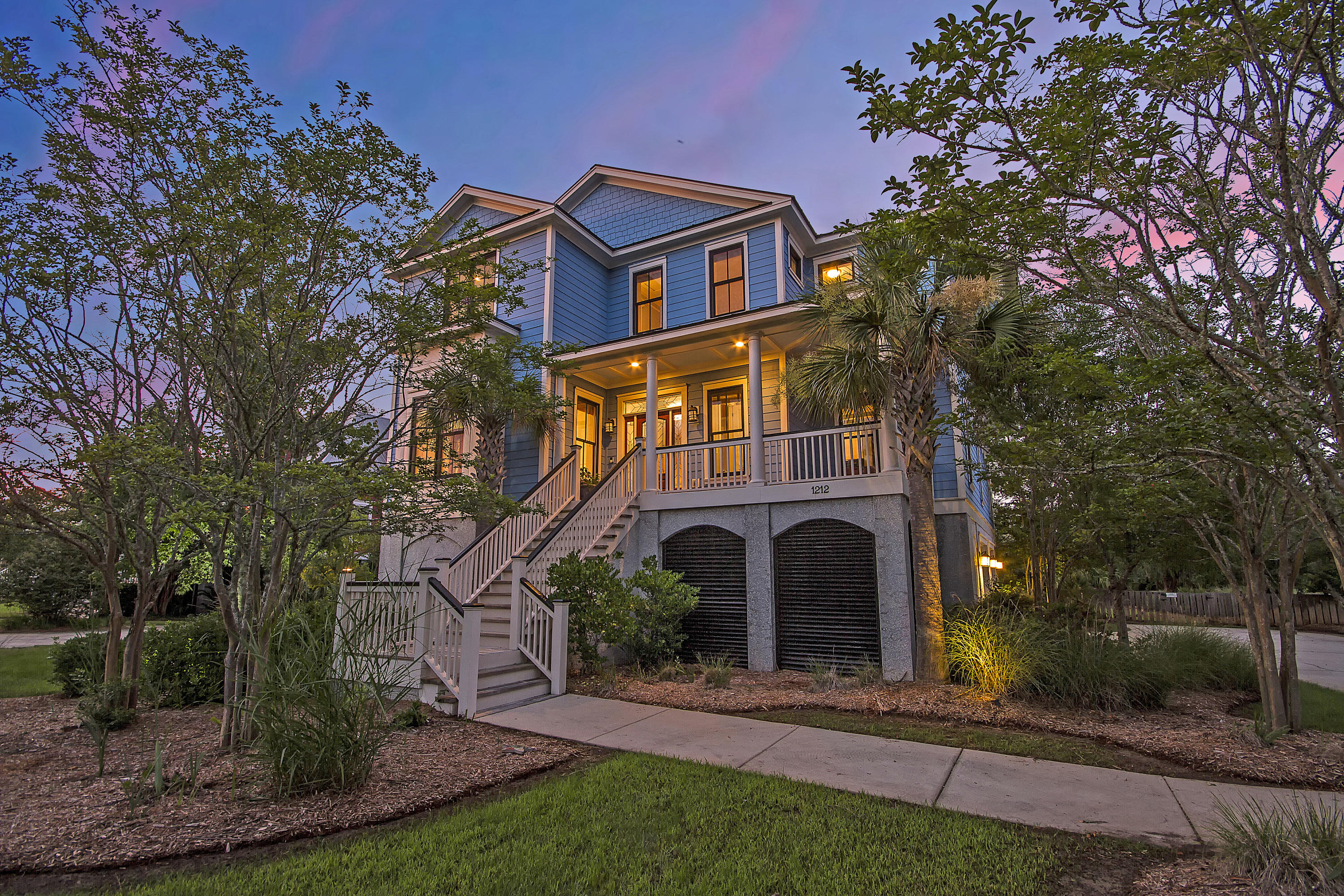 Beresford Creek Landing Homes For Sale - 1212 Winding Creek, Charleston, SC - 53
