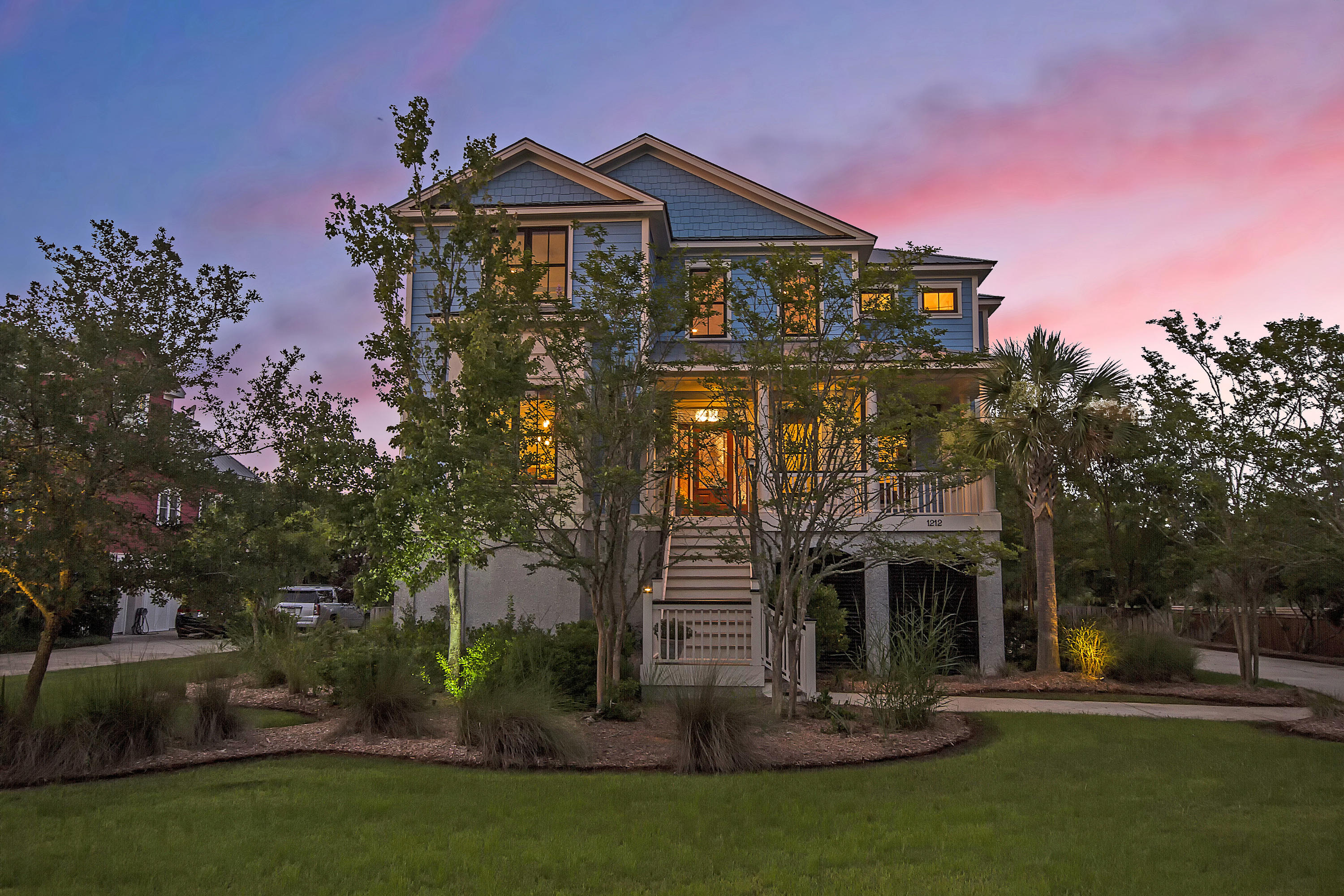 Beresford Creek Landing Homes For Sale - 1212 Winding Creek, Charleston, SC - 76