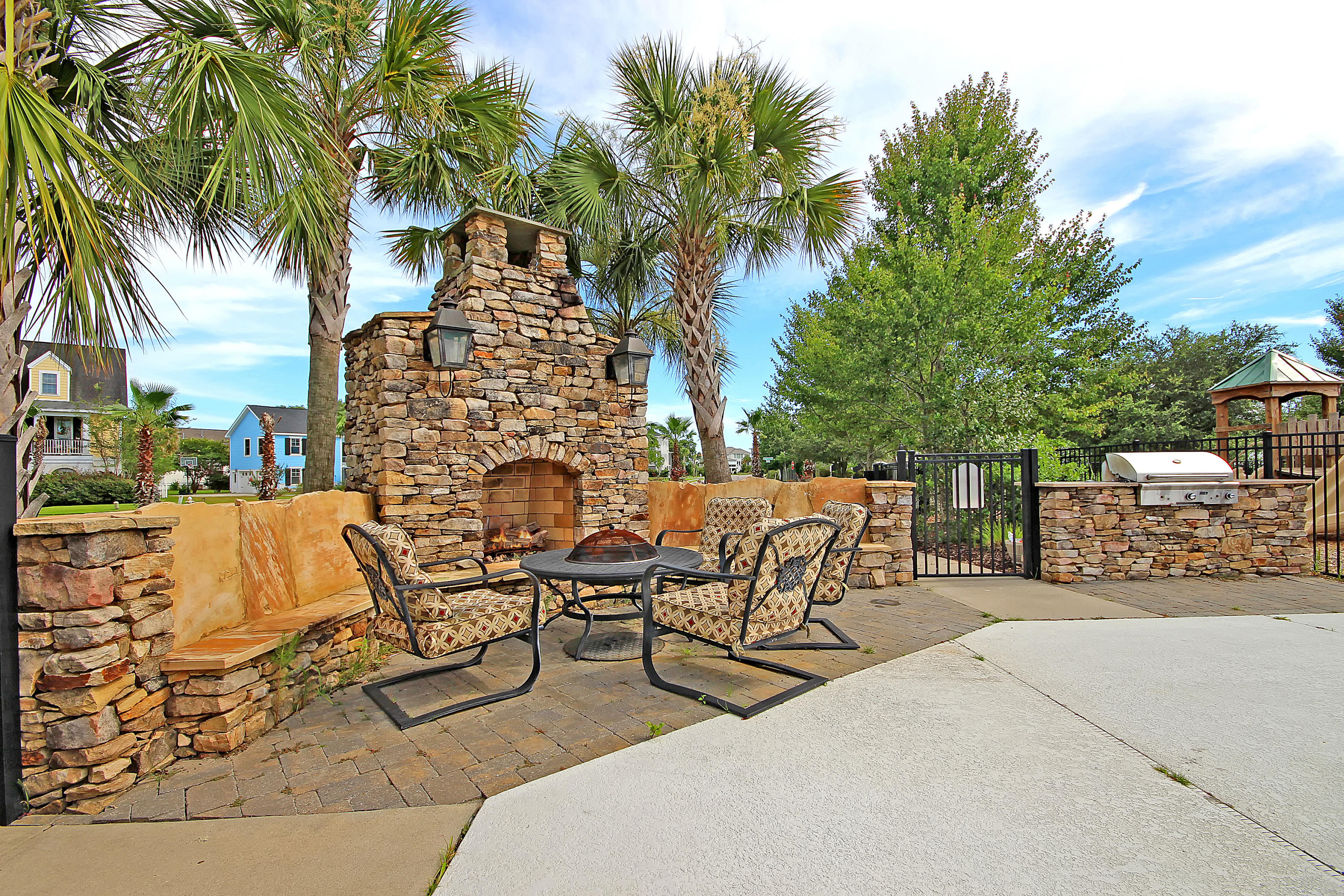 Beresford Creek Landing Homes For Sale - 1212 Winding Creek, Charleston, SC - 10