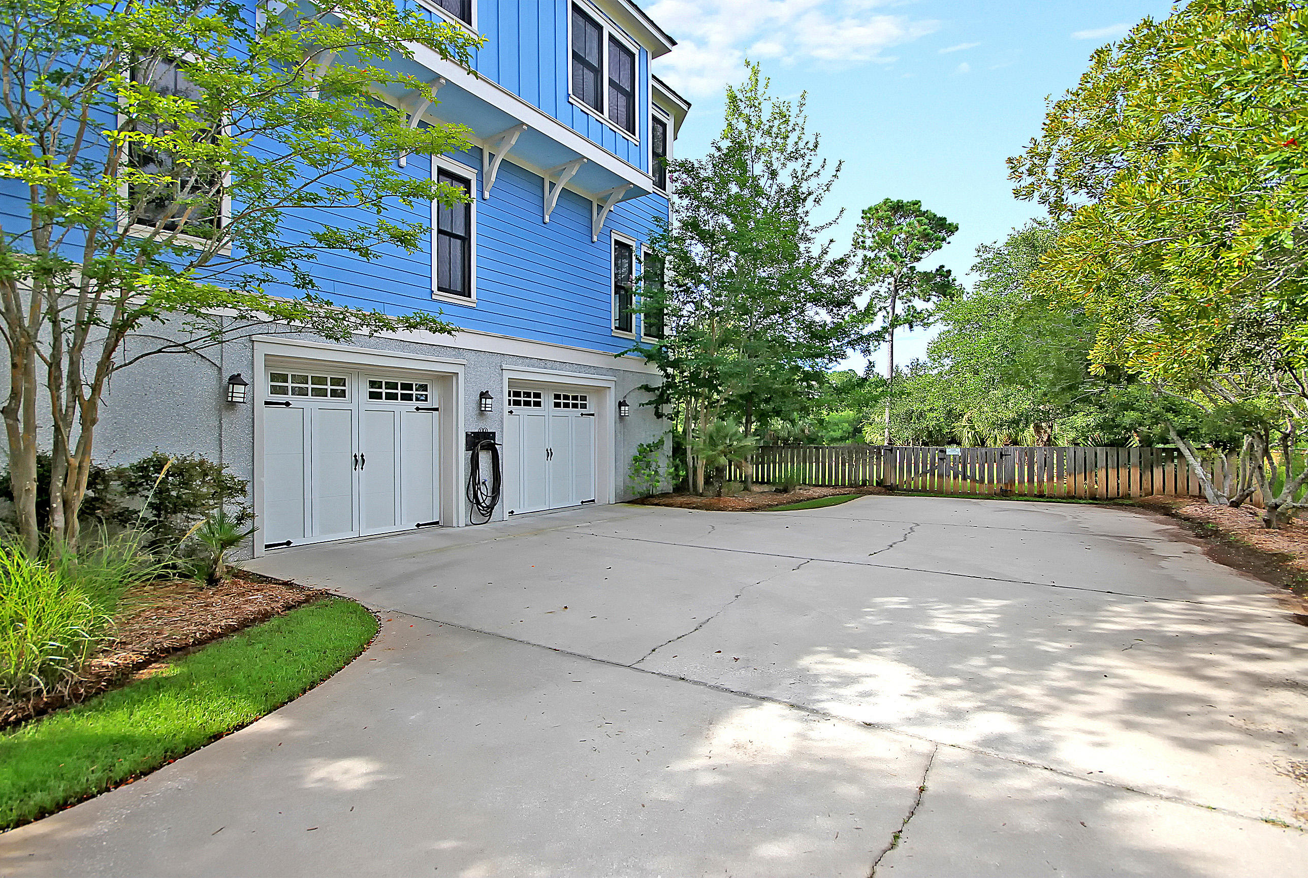Beresford Creek Landing Homes For Sale - 1212 Winding Creek, Charleston, SC - 15