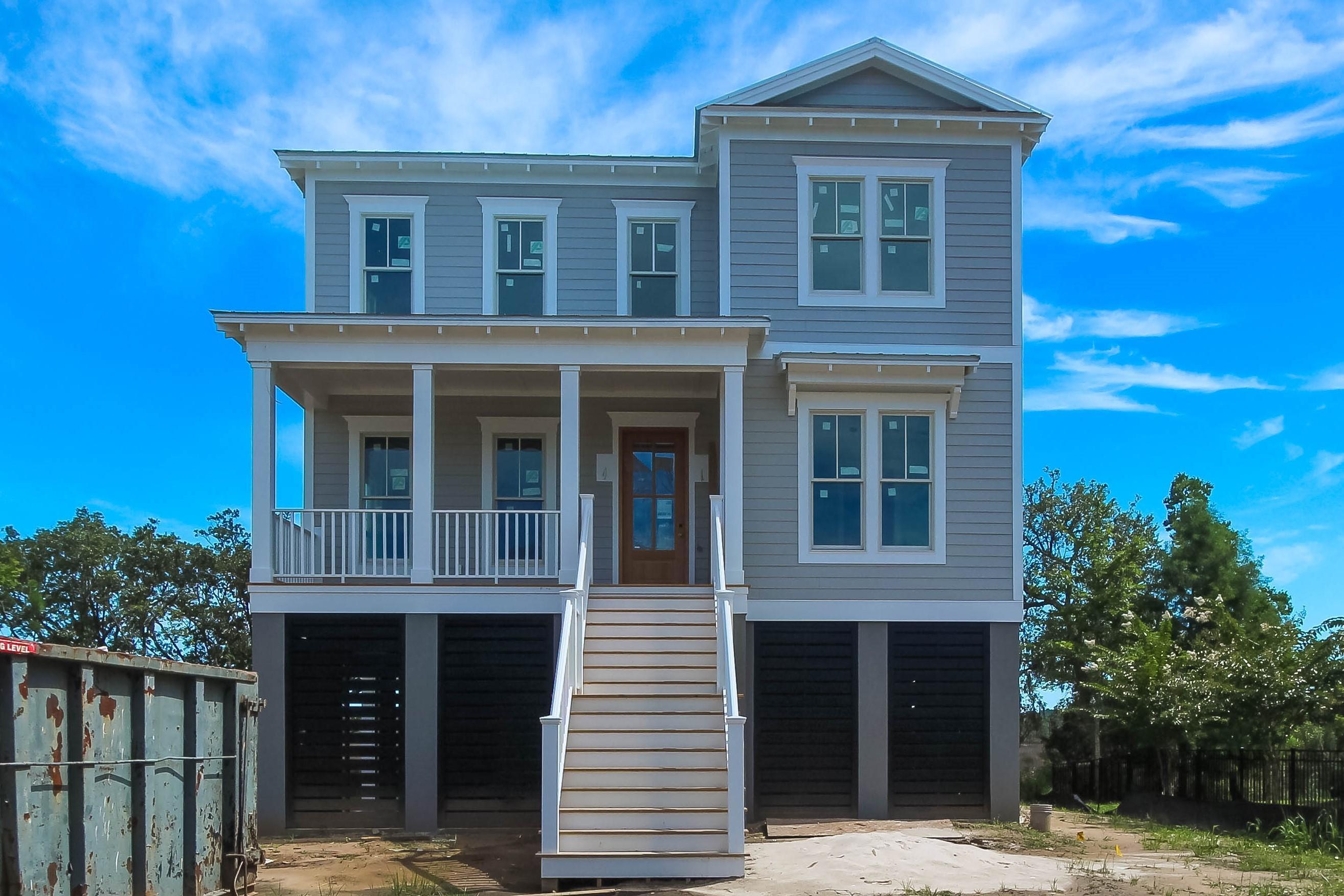 Home for sale 1813 Rushland Grove Lane, Rushland, Johns Island, SC