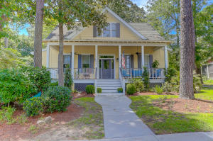 Photo of 5056 Coral Reef Drive, The Villages in St Johns Woods, Johns Island, South Carolina