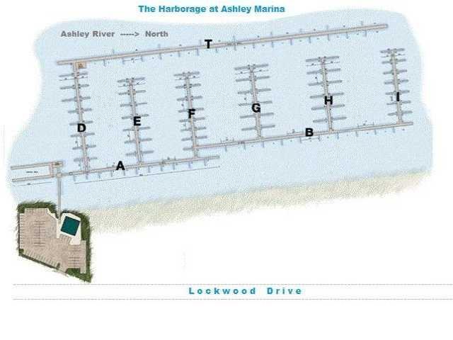 The Harborage at Ashley Marina Homes For Sale - 33 Lockwood, Charleston, SC - 1