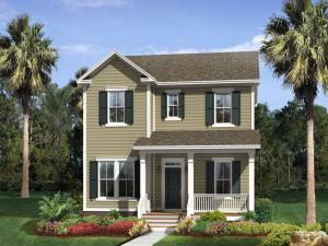 Home for Sale Bourne Crossing, Carolina Park, Mt. Pleasant, SC