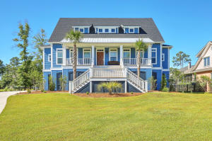 Photo of 2833 Stay Sail Way, Dunes West, Mount Pleasant, South Carolina