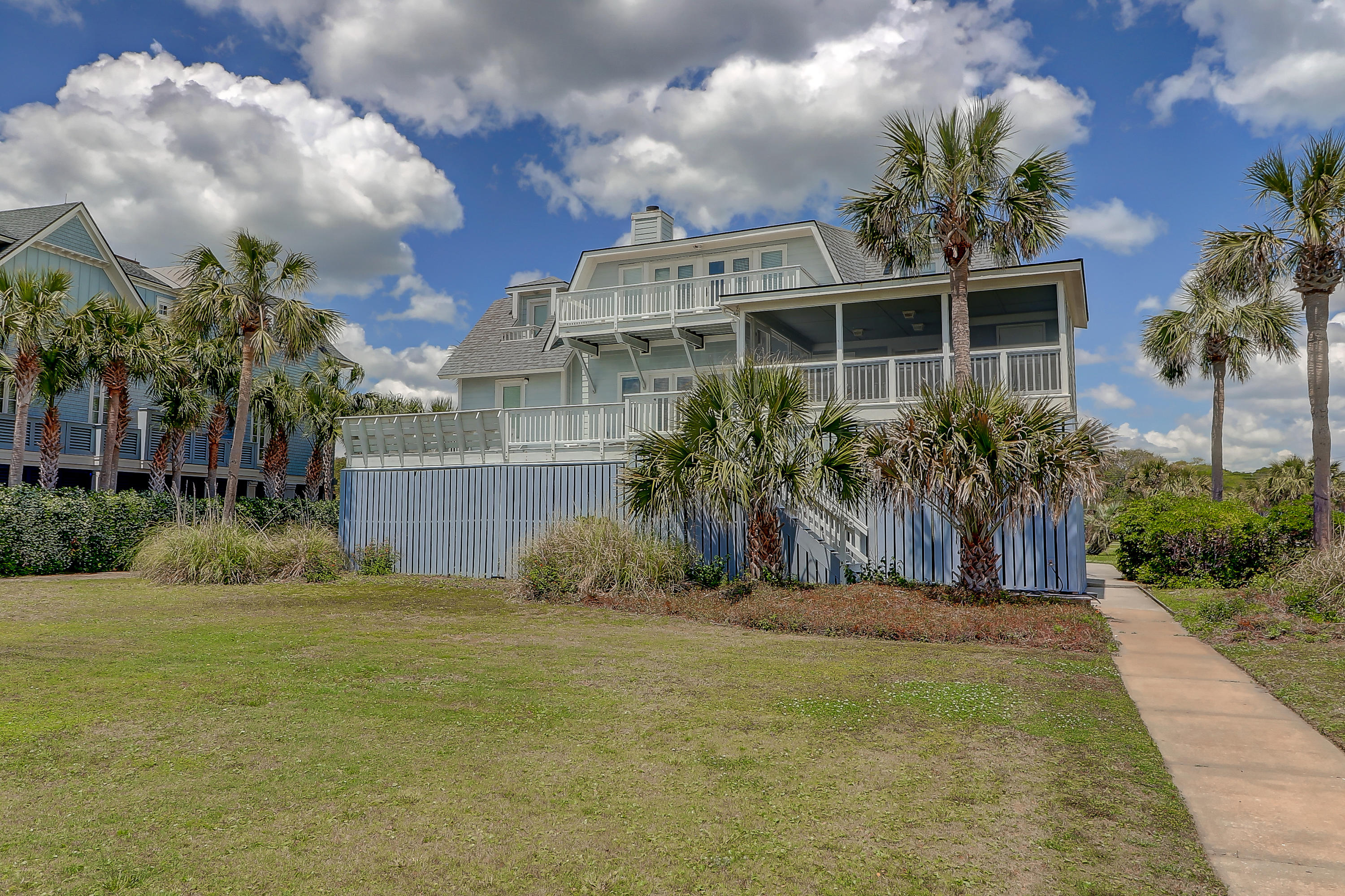 Isle of Palms Homes For Sale - 1 47th (1/13th), Isle of Palms, SC - 52