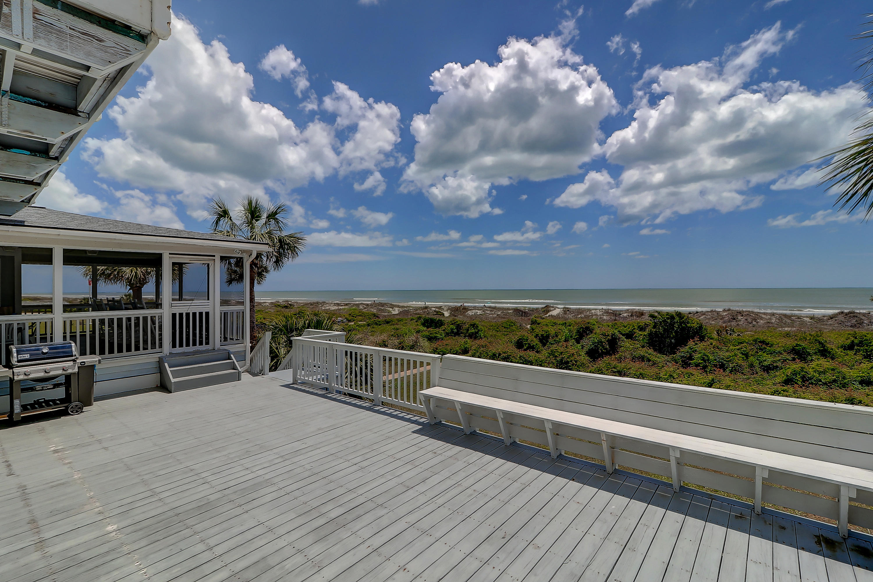 Isle of Palms Homes For Sale - 1 47th (1/13th), Isle of Palms, SC - 34