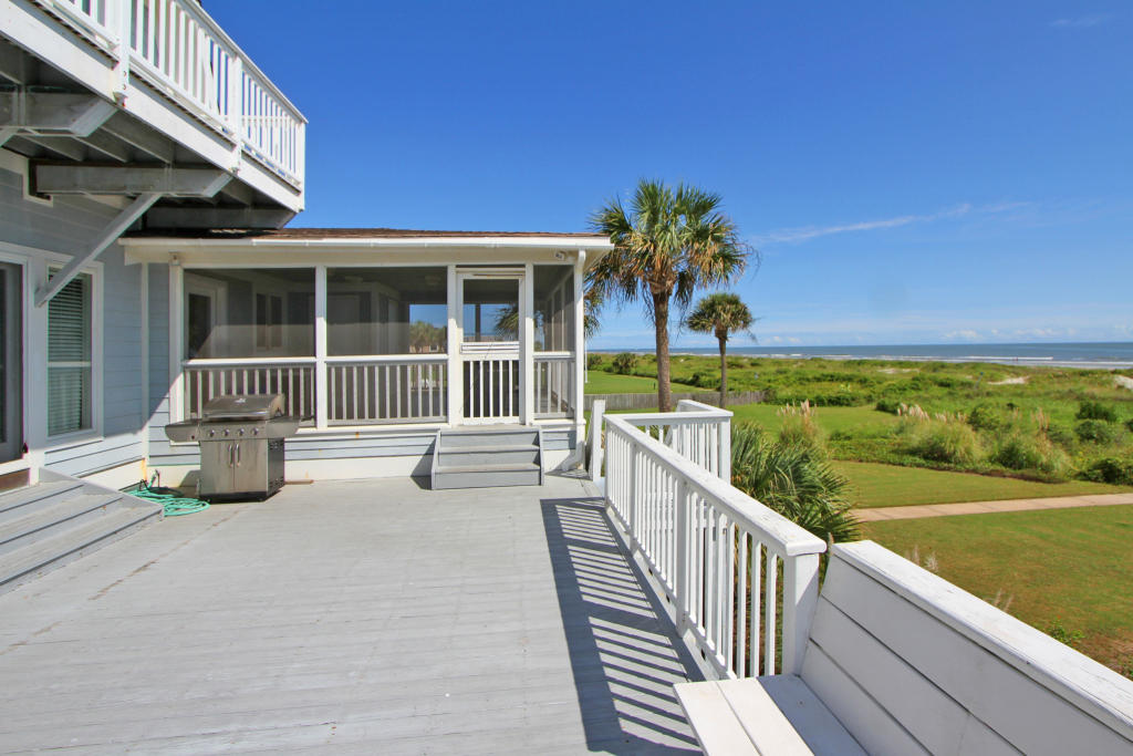 Isle of Palms Homes For Sale - 1 47th (1/13th), Isle of Palms, SC - 61