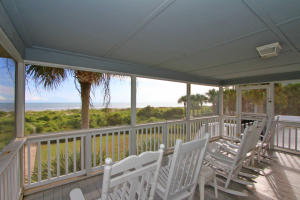 Home for Sale 47th (1/13th) Avenue, Isle of Palms, SC