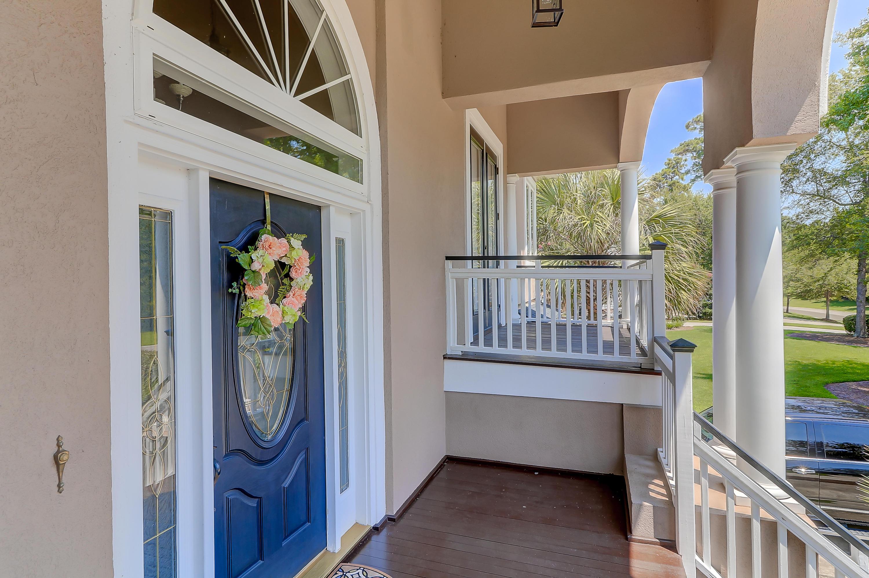Charleston Address - MLS Number: 18017005