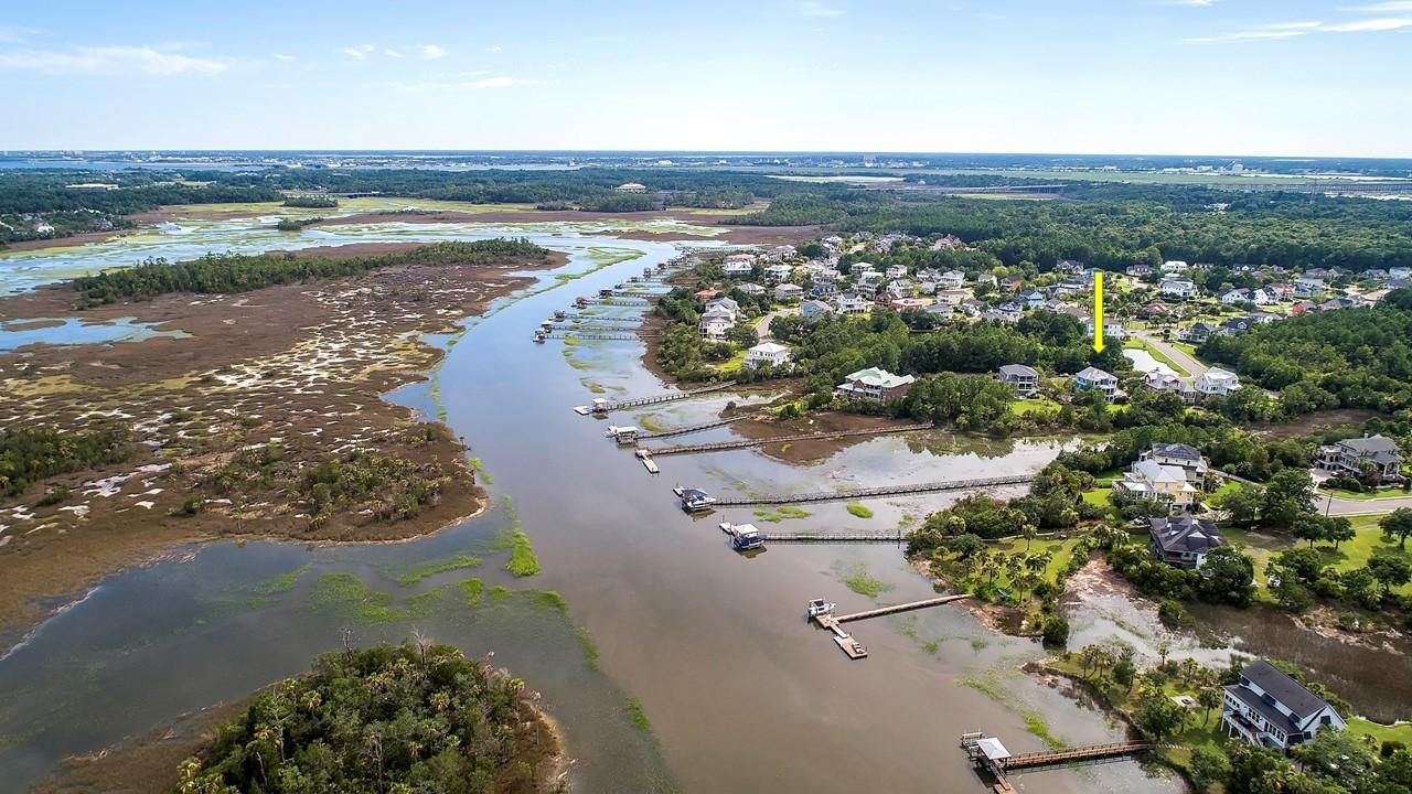 Beresford Creek Landing Homes For Sale - 1212 Winding Creek, Charleston, SC - 52