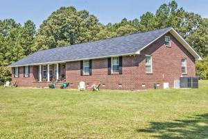 108 BECKETT DRIVE, ELLOREE, SC 29047  Photo 1