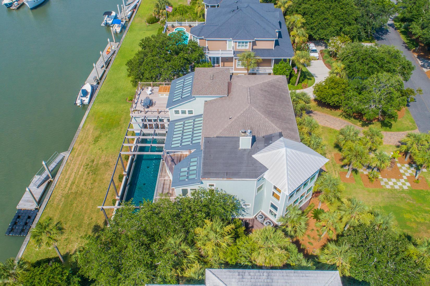 Wild Dunes Homes For Sale - 39 Waterway Island, Isle of Palms, SC - 16