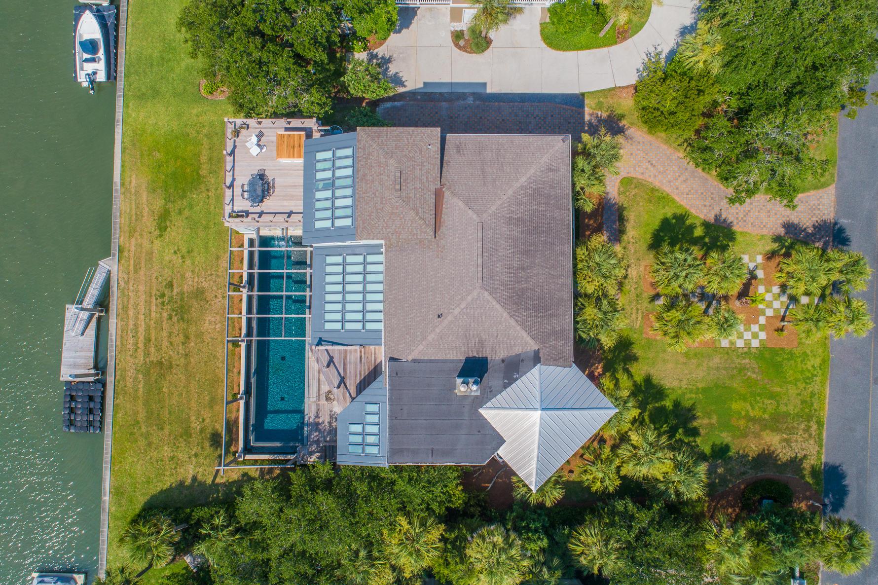 Wild Dunes Homes For Sale - 39 Waterway Island, Isle of Palms, SC - 37