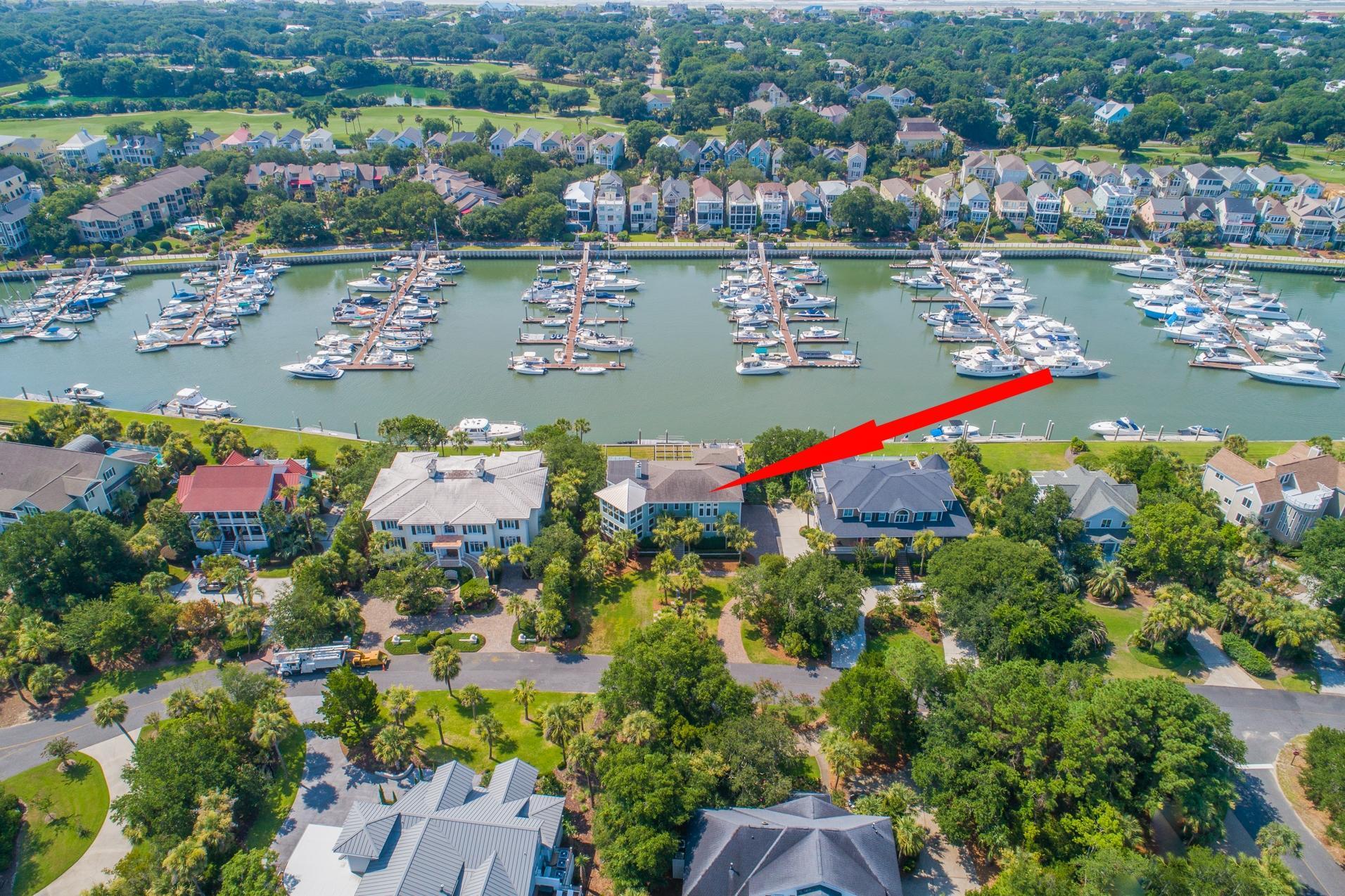 Wild Dunes Homes For Sale - 39 Waterway Island, Isle of Palms, SC - 22