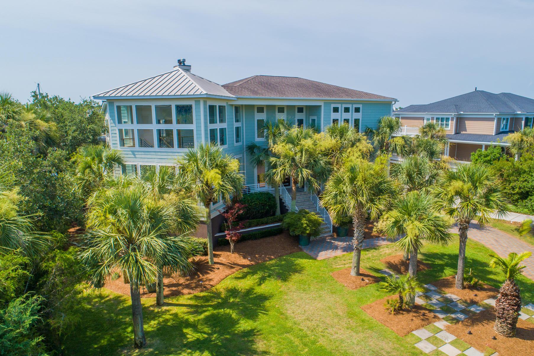 Wild Dunes Homes For Sale - 39 Waterway Island, Isle of Palms, SC - 24