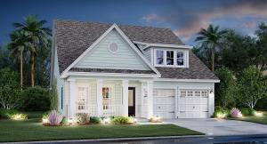 Home for Sale Rice Field Lane, Park West, Mt. Pleasant, SC