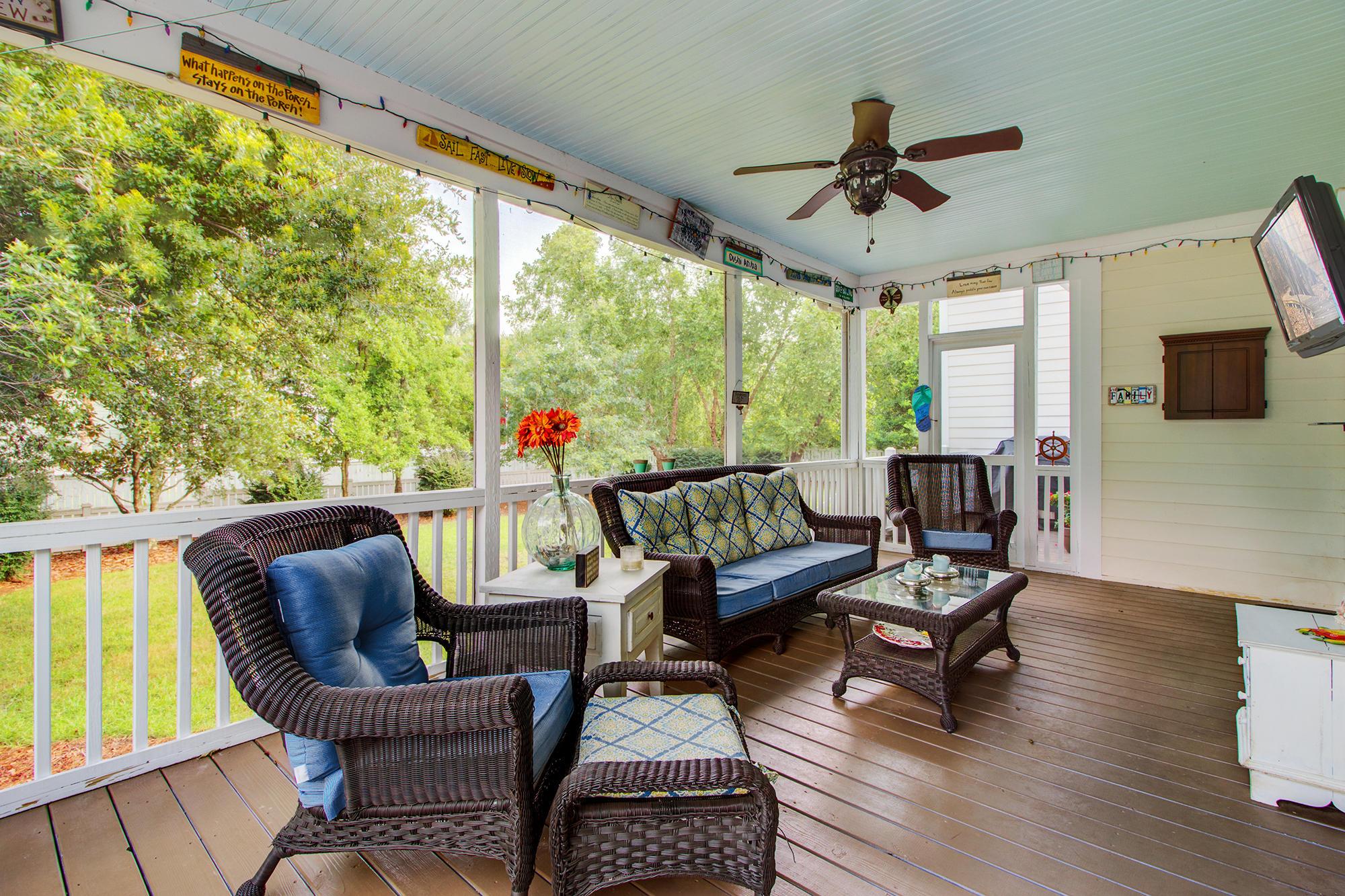 Codners Ferry Park Homes For Sale - 227 Fairchild, Daniel Island, SC - 3