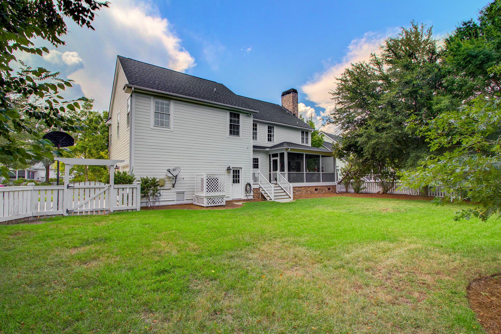 Codners Ferry Park Homes For Sale - 227 Fairchild, Daniel Island, SC - 4