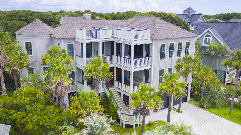6 Beachwood E Isle of Palms $2,100,000.00